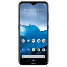 "NOKIA 6.2 Black TA-1187 Dual SIM 4GB 64GB 6.3"" Android 10 Smartphone w/o Box"