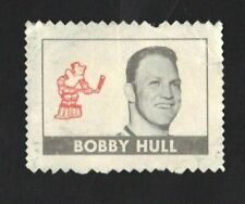 1969-70 OPC BOBBY HULL #15 STAMPS (REF 10755)