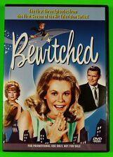 Bewitched - First Three Episodes of First Season DVD Elizabeth Montgomery