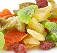 SweetGourmet Tropical Fruit Salad (dried fruits) - 3Lb FREE SHIPPING!