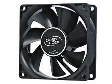DEEPCOOL XFAN 80 80mm Black Computer Chasis Fan