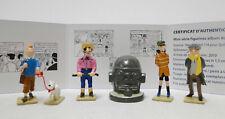 Tintin Kuifje Vol 714 pour Sydney mini pixi  limited to 1500 pieces, Year 2010