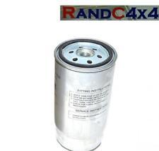 MUN000010 Land Rover Freelander 1 Diesel Fuel Filter 2.0 TD4 BMW Engine