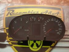 Cuadro de instrumentos  Audi A3 8L0920932L 8LO920932L 110080142007
