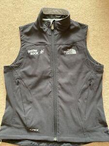 Ladies The North Face Gilet/Body Warmer/Vest - Flight Series Apex. XS