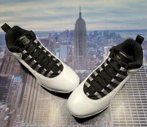 Nike Air Jordan X 10 Retro Low TD Football Cleat Shoe Men Size 14 CQ2072 100 New