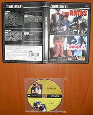 Las Ratas + Salsa Rosa [DVD] LOS GOYA, Antonio Giménez Rico,Manuel Gómez Pereira