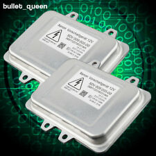 2x NEW 2008 - 2014 Chrysler Town & Country Xenon HID Ballast Control Module Unit