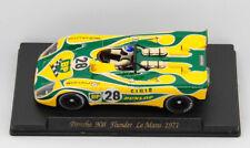 Porsche 908 Flunder Sonato BP 24 Horas de Le Mans 71 (Fly Car Model)