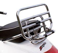 Vespa GTS 125 / 300 Genuine Chrome Rear Rack / Luggage Rack - 606525M