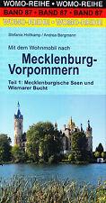 Mit dem Wohnmobil nach Mecklenburg-Vorpommern Teil 1 - Womo-Reihe Band 87