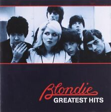 BLONDIE      -      GREATEST HITS         -         NEW CD