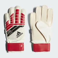 Adidas Predator FS Junior Kinder Fußball Torwarthandschuhe Fingersave NEU OVP