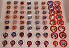 DISNEY INFINITY 1.0 Series 1, 2 , 3 POWER DISC YOU CHOOSE PICK SET .50 FLAT SHIP