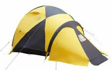 The North Face VE25 3 Person Tent - Summit Gold/Asphalt Grey