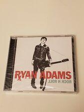 SEALED - Ryan Adams - Rock N Roll - CD - BRAND NEW