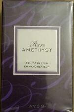 AVON -RARE AMETHYST - EAU DE PARFUM SPRAY- 50ML FOR WOMAN NEW & SEALED