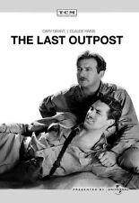 Last Outpost (Cary Grant) - Region Free DVD - Sealed