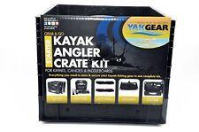 YakGear Kayak Angler Kit in Crate - Starter