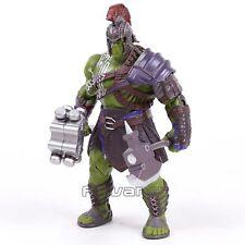 "Diamond Marvel Select Thor: Ragnarok Gladiator Hulk 9"" Action Figure New"