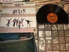 """The Blackbyrds """"Flying Start"""" Orig Fantasy Gatefold JAZZ Vinyl LP # F-9472..VG+"""