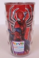 NEW Tervis Marvel Amazing Spider-man Hot/Cold Tumbler 10-Ounce NWT