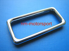 BMW E36 E32 & Z3 Chrome Style Hazard Button Switch Frame Surround