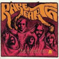 RARE EARTH - THE COLLECTION USED - VERY GOOD CD