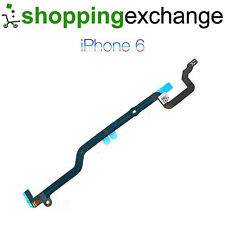 Main Board Long Home Button Touch ID Flex Cable Ribbon Connector for iPhone 6
