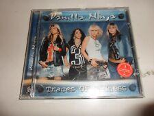 CD  Vanilla Ninja  – Traces Of Sadness