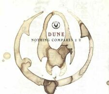 DUNE nothing compares 2 u (CD, Maxi-Single) Modern Classical, Breakbeat, Electro