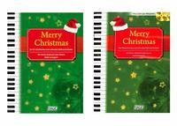 Merry Christmas! - Für Klavier, Keyboard oder Gitarre - leicht arrangiert