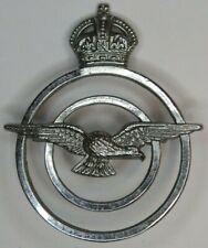 Original WRAF Chaplain Assistant Cap Badge Pre 1952 Rare