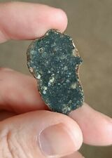 More details for nwa 11704 (3.1g) eucrite hed poly breccia meteorite slice