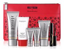 ELIZABETH ARDEN Prevage Travel Kit Serum Cream Cleanser Superstart Mascara  NEW