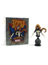 Bowen Designs Spider-Woman Mini Bust Julia Carpenter Marvel Sample 796/2000 New