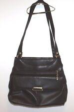 Brown Kathy Lee Collections Over Shoulder Handbag