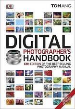 """VERY GOOD"" Ang, Tom, Digital Photographer's Handbook, Book"