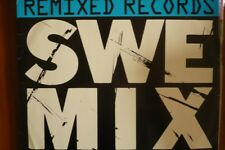vinyl Dj Service Swe Mix Remixed Records