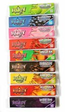 JUICY 10 Juicy Jays Pick N Mix Kingsize Flavoured Rizla Rolling Papers