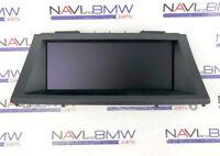 BMW x5 X6 E70 E71 Central information CID 8.8 professional display unit 2171495