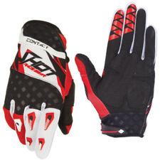 Vestimenta Shot color principal rojo para motocross y enduro