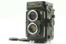 【Appearance NEAR MINT】 Yashica Mat-124G 6x6 TLR Film Camera From Japan #1684