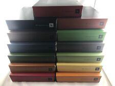 650 pièces Nespresso Pro Ballerine Professional Pads Toutes les 13 variétés probierpack