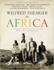 Wilfred Thesiger in Africa by Alexander Maitland (2010-04-29), New, Alexander Ma