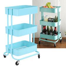 Kuchenwagen In Farbe Blau Ebay