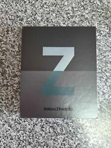 Samsung Galaxy Z Fold3 5G SM-F926B/DS - 256GB - Phantom Green (O2)