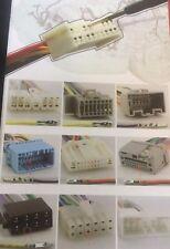 Auto Set 5 Pin Conector de alambre arnés en caja herramienta de eliminación terminal de coche Extractor