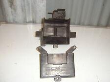 honda cbr 600 f2 1991 battery box+lid
