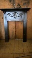 Edwardian Fireplaces Architectural Antiques